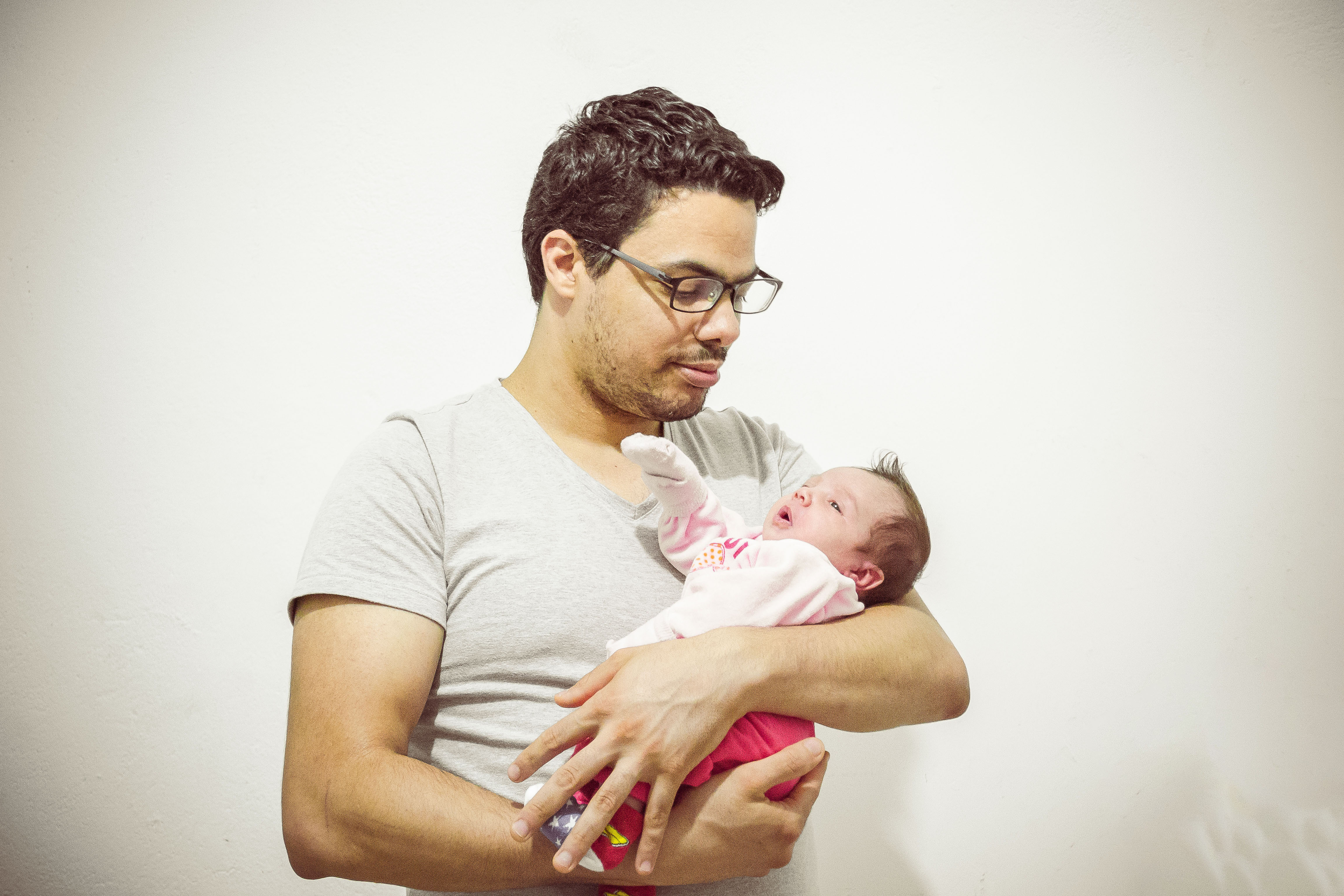 How to make life (a little bit) easier with a newborn
