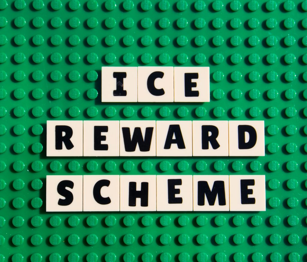 Ice reward Scheme, Ice rewards, Ice loyalty scheme, Mastercard, dadbloguk, uk dad blog, uk dad blogger, school run dad, family finances