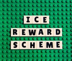 Ice reward Scheme, Ice rewards, Ice loyalty scheme, Mastercard, dadbloguk, uk dad blog, uk dad blogger, school run dad, family finances