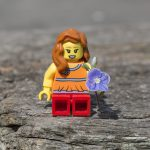 Fun with LEGO models in unexpected places