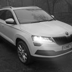 Karoq, Skoda Karoq, Skoda Karoq review, dadbloguk, dadbloguk.com, dad blog uk, uk dad blogger
