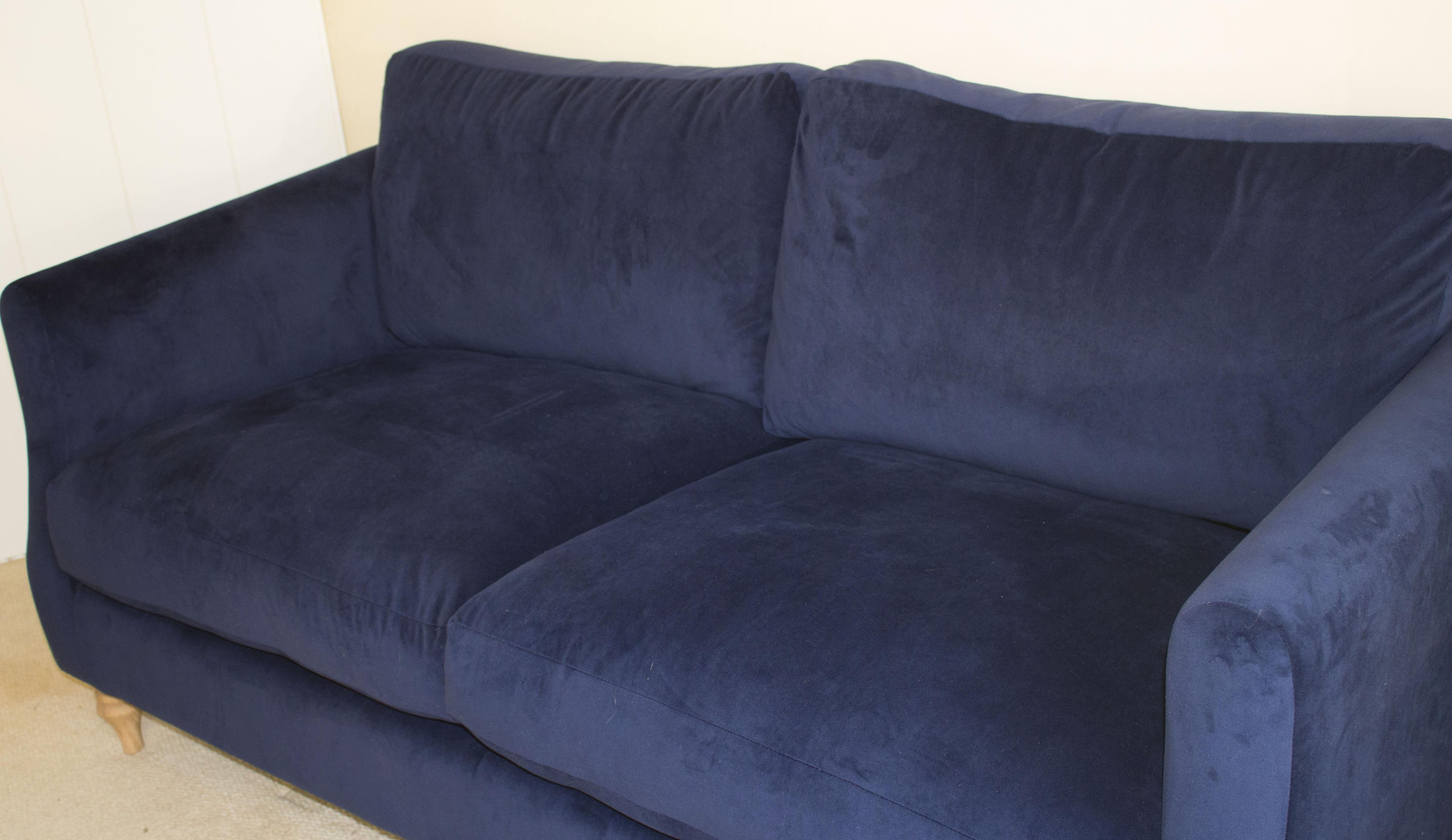 Sofa Unenbered Dad Blog Uk