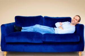 Snuggler sofa, snuggler sofa review, Harveys Furniture review, Harveys Furniture, dadbloguk, dadbloguk.com, dad blog uk, school run dad, John Adams professional blogger