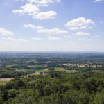 English Channel, Leith Hill, Leith Hill Tower, Dorking, Surrey, photography, dadbloguk, dadbloguk.com, dad blog uk, school run dad, uk dad blog