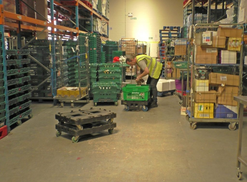FareShare, #avtiveate, food poverty, charity, dadbloguk, uk dad blog