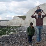 Can a daddy blog support a family of five?