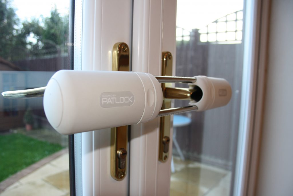Patlcok, home security, improved home security, review, patlock review, dadbloguk, dadbloguk.com, dad blog uk,