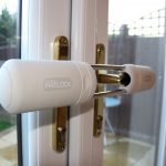 Using a Patlock to improve home security