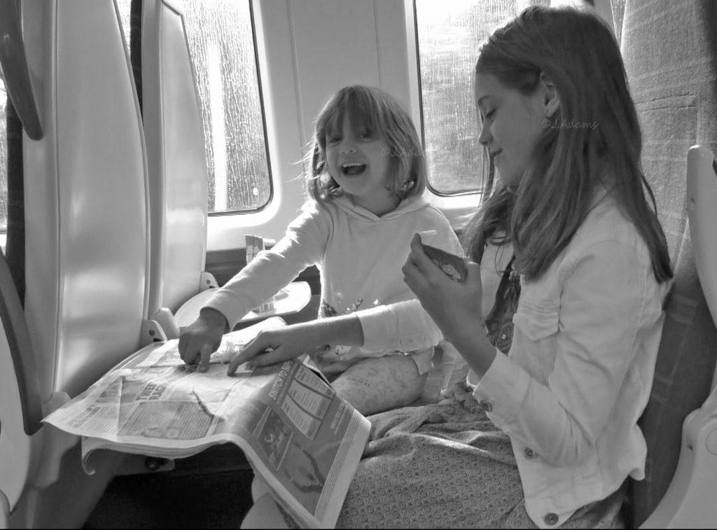 Trainline app, trainline, The Trainline app, travelling with kids, travelling by train with children, dadbloguk, dad blog uk, dadbloguk.com, school run dad, sahd