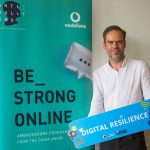 Be Strong Online: Teaching digital resilience
