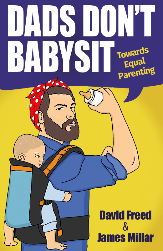 Dads Don't Babysit, Towards Equal parenting: A good read?