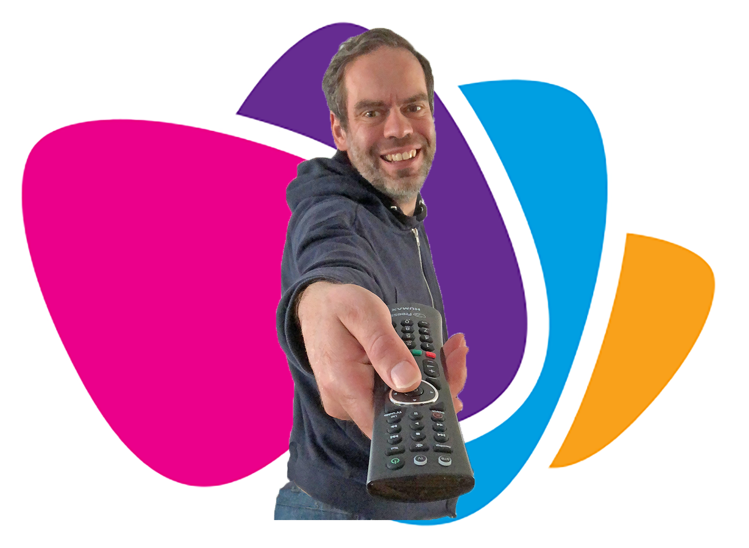 Why pay a subscription when you can have Freesat TV?