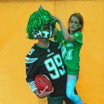 Subway® helps bring NFL to London…..and Horley