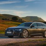 The Audi A6 Avant: A different experience