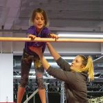 Could Gymfinity Kids impress this fully-fledged gymnastics dad?