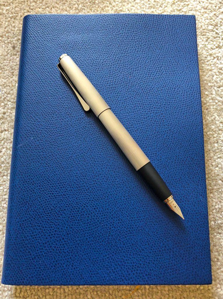 Pen Heaven, Lamy, italic pen, Christmas gift inspiration, Christmas gifts,
