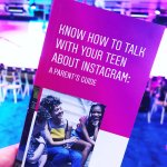 What parents need to know about Instagram