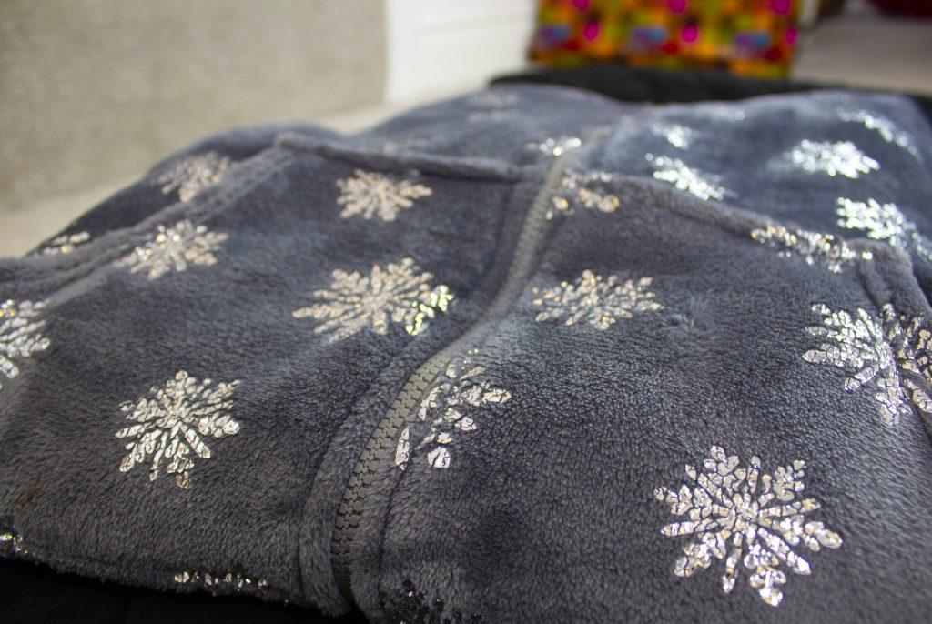 Christmas pajamas, Asda, Asda Colindale, dadbloguk, dadbloguk.com, school run dad, festive pajamas, pjs