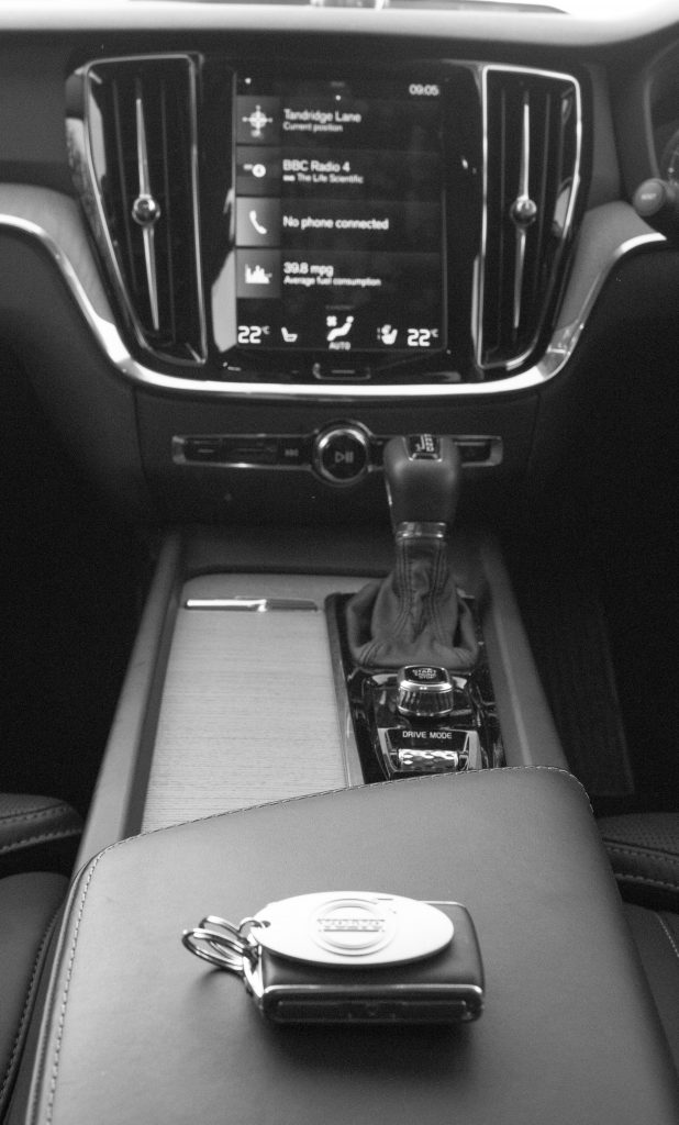 Volvo V60, Volvo V60 D$, Volvo V600 review, Volvo V60 test drive, dadbloguk, dadbloguk.com, uk dad bloggers, school run dad,