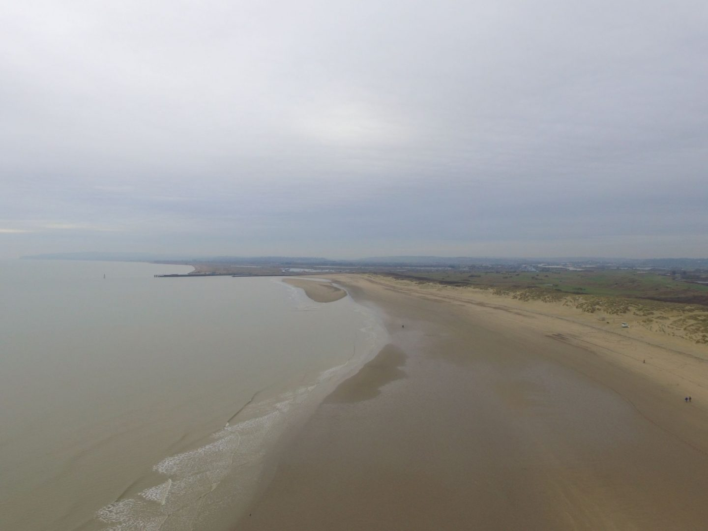 Drone photography tutorial, drone photography, DJI Phantom,. DJI phantom drone, Camber Sands, Camber Sands beach, East Sussex coast, dadbloguk, dadbloguk.com, uk dad blog, uk dad blogger, school run dad