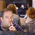 Guilty pleasures I have as a parent