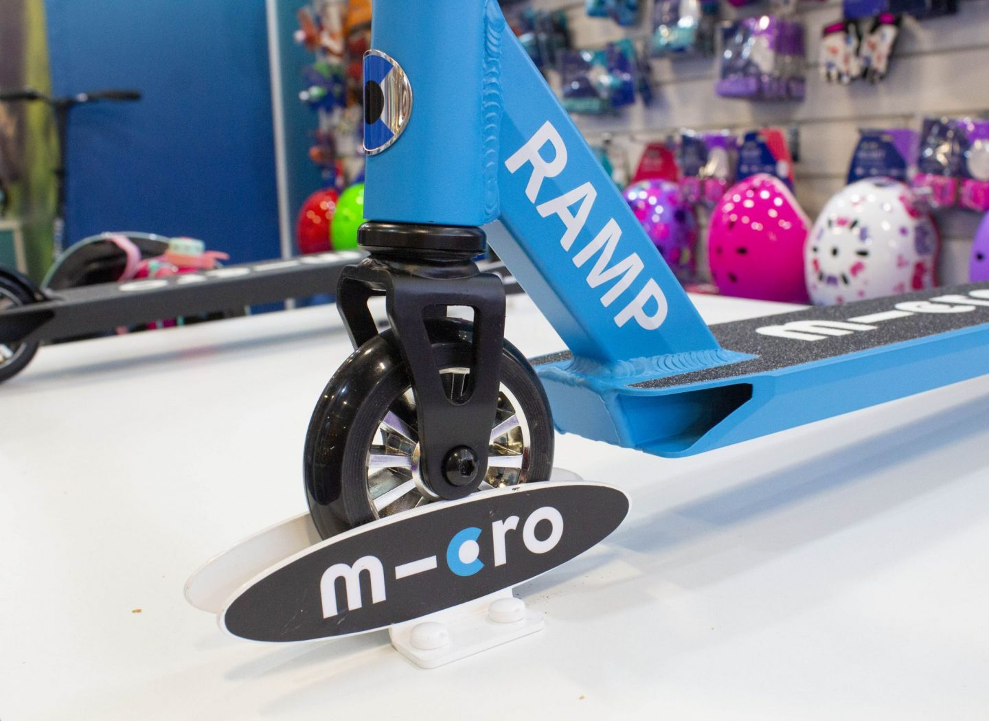 Stunt scooter, The Toy Fair, Toy Fair 2019, The Toy Fair 2019, Microscooters, dadbloguk, dad blog uk, dadbloguk.com, school run dad, sahd, wahd toys, gifts