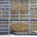 Scaffold towers: Ideal for home improvement and maintenance tasks