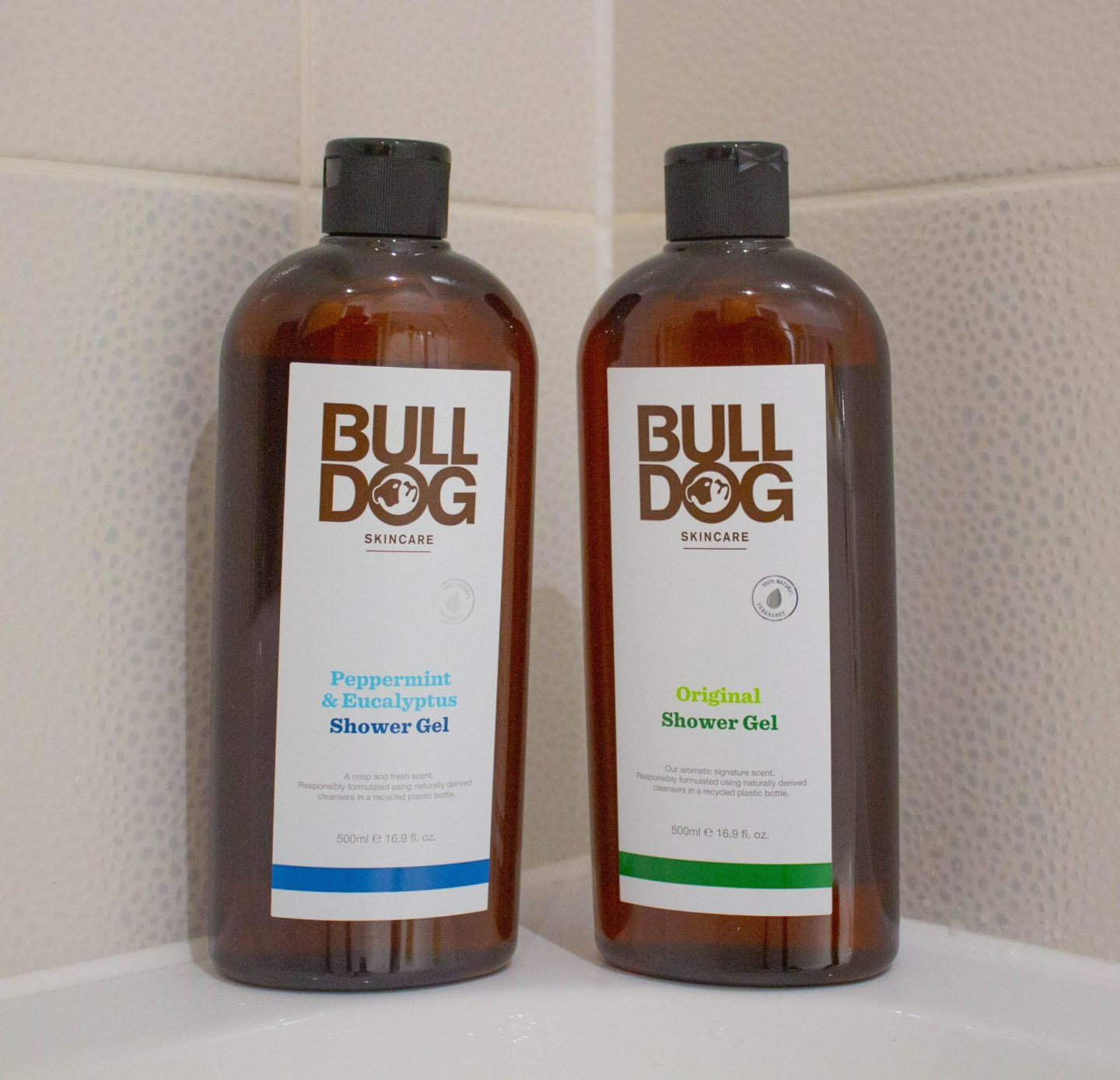 Bulldog Skincare Shower Gels For The Environmentally Conscious Man Dad Blog Uk