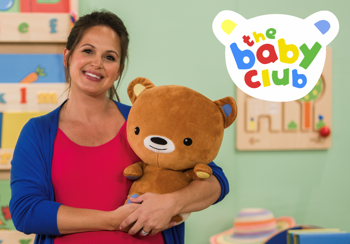 Giovanna Fletcher, The baby Club, Cbeebies, Baby Club, BBC, dad blog, uk dad blog, dadbloguk.com, dadbloguk, school run dad, sahd, wahd