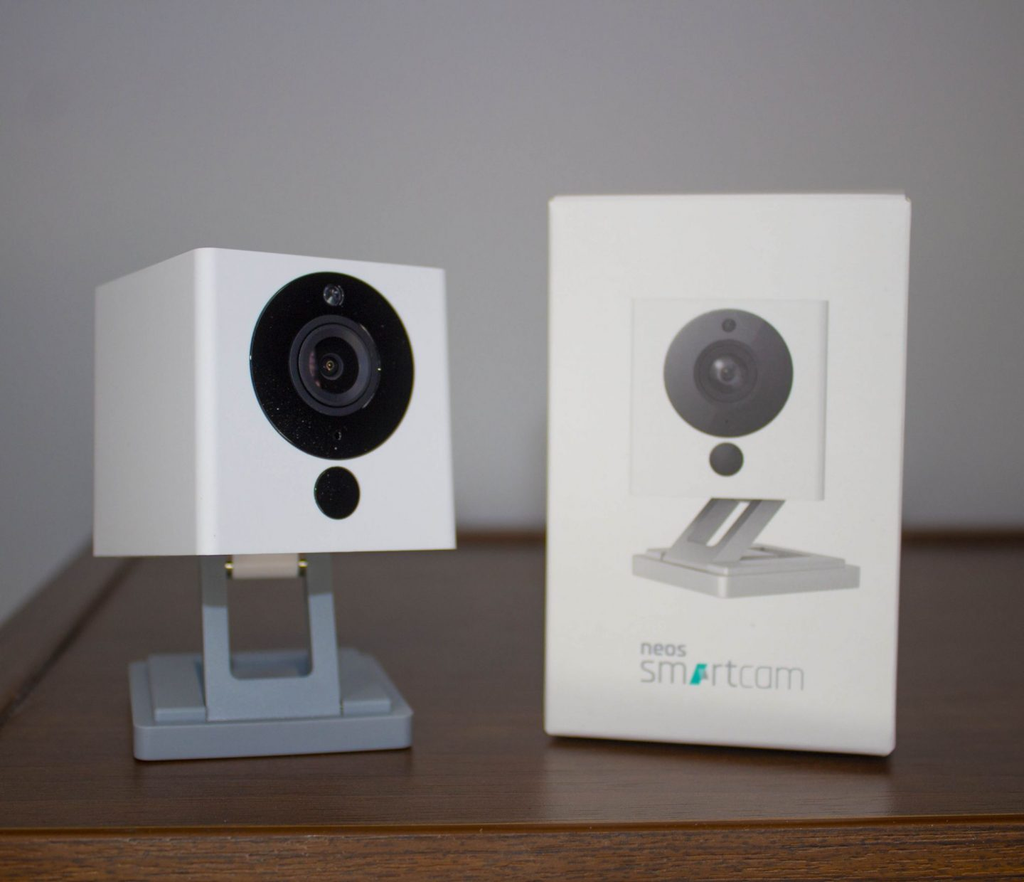 Neos Smartcam review: A cost-effective way to improve home security?