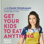 Q&A with Emily Leary, author of 'Get Your Kids to Eat Anything'