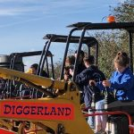 Diggerland: The theme park that never ceases to amaze