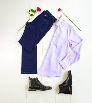 Marks and Spencer, M&S, #BestEverFit, men's fashion, men's style, dadbloguk, school run dad, menswear, Marks and Spenscer jeans, M&S jeans