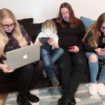 Q&A with family online safety expert Adele Jennings