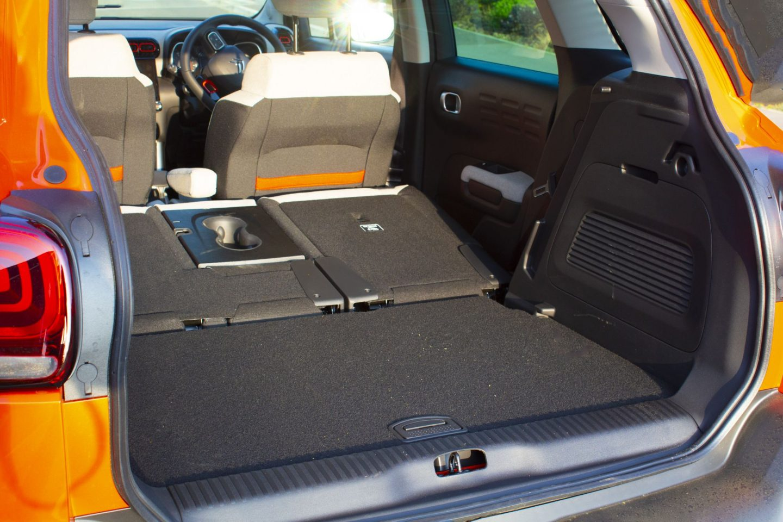 Citroën C3 Aircross, family car, family car reviews, dadbloguk, dad blog, school run dad, sahd, wahd, car, car reviews