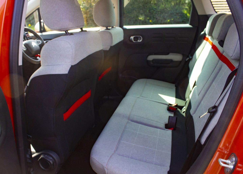 Citroën, Citroën C3 Aircross, Citroën C3 Aircross review, Citroën C3 Aircross test drive, family car, family car reviews, dadbloguk, dad blog, school run dad, sahd, wahd, car, car reviews