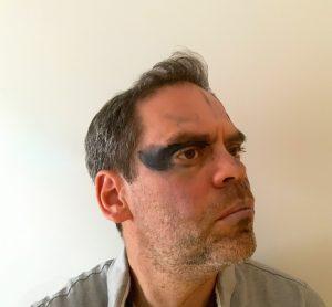 should children wear make up, make up, cosmetics, should children wear make up, what age children makeup, dadbloguk, uk dad blog, dad blog