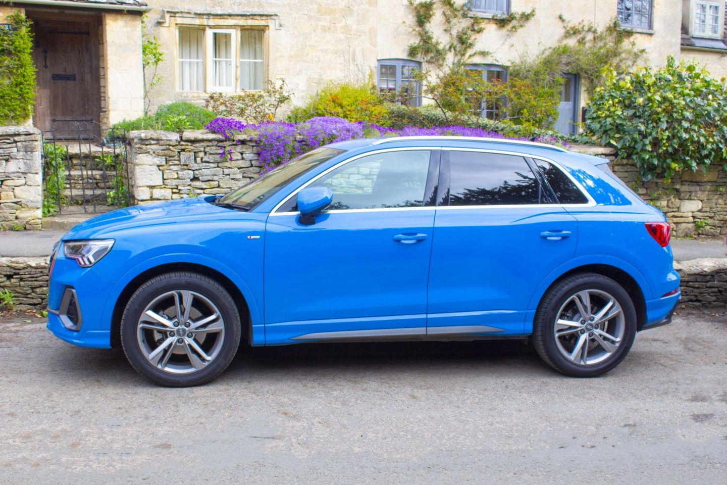 The new Audi Q3: Still a school run favourite? - Dad Blog UK