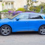 The new Audi Q3: Still a school run favourite?