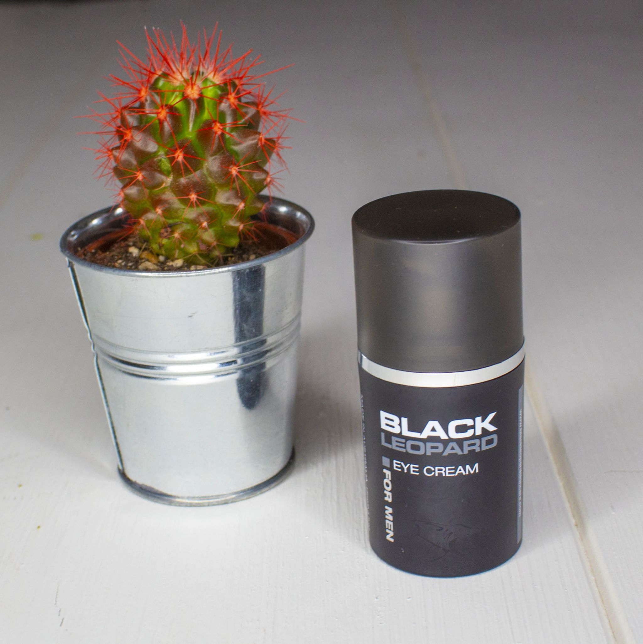 Black Leopard men's skincare range: Australia's latest export