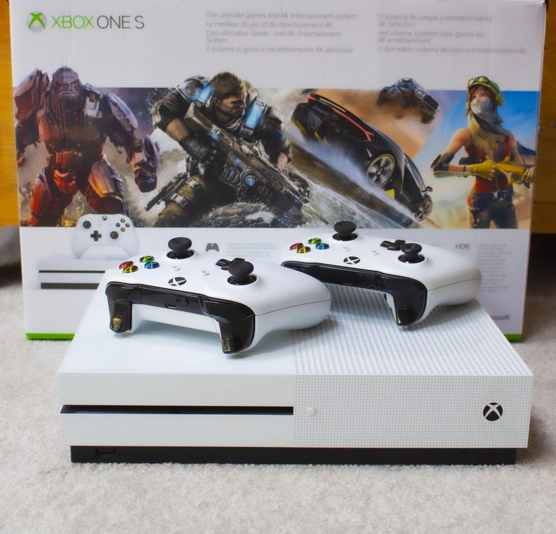 Xbox family settings, Xbox