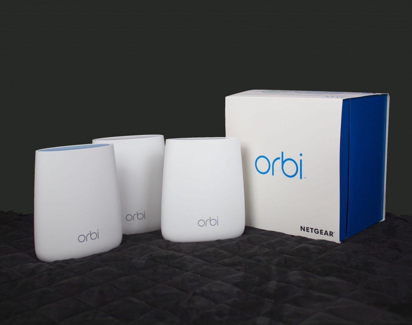 Orbio Mesh WiFi system, Orbi RBK 23, Orbi Voice, orbi RBK 23 review, Orbi Voice review