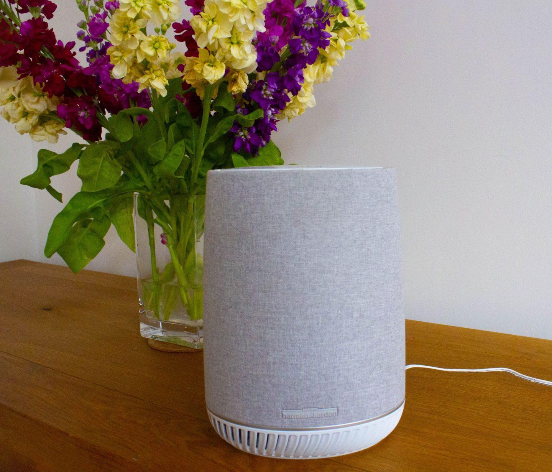 Orbi VOice, The Orbi VOice, Netgear Orbi Voice, smart home speaker, dad blog