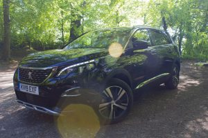 Peugeot 5008, Peugeot 5008 SUV, Peugeot 5008 review, Peugeot 5008 test drive