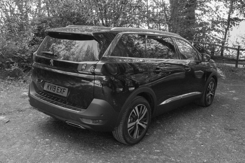 Peugeot 5008, Peugeot 5008 SUV, Peugeot SUV, dadbloguk, dad blog, professional blogger