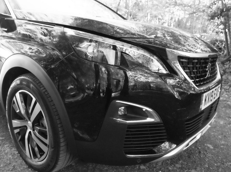 Peugeot SUV, Peugeot 5008