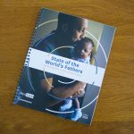 Fifty minutes to change the world: State of the World's fathers Report 2019
