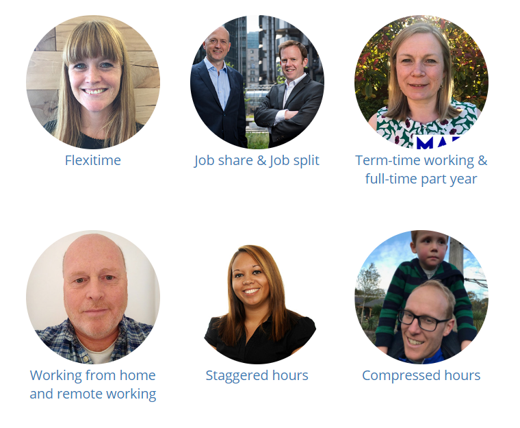 100 Ways to Work Flexibly, #100WaysToWorkFlexibly, flexible working, dynamic working, agile working, Women's Business Council, dadbloguk, dad blog, ways to work flexibly