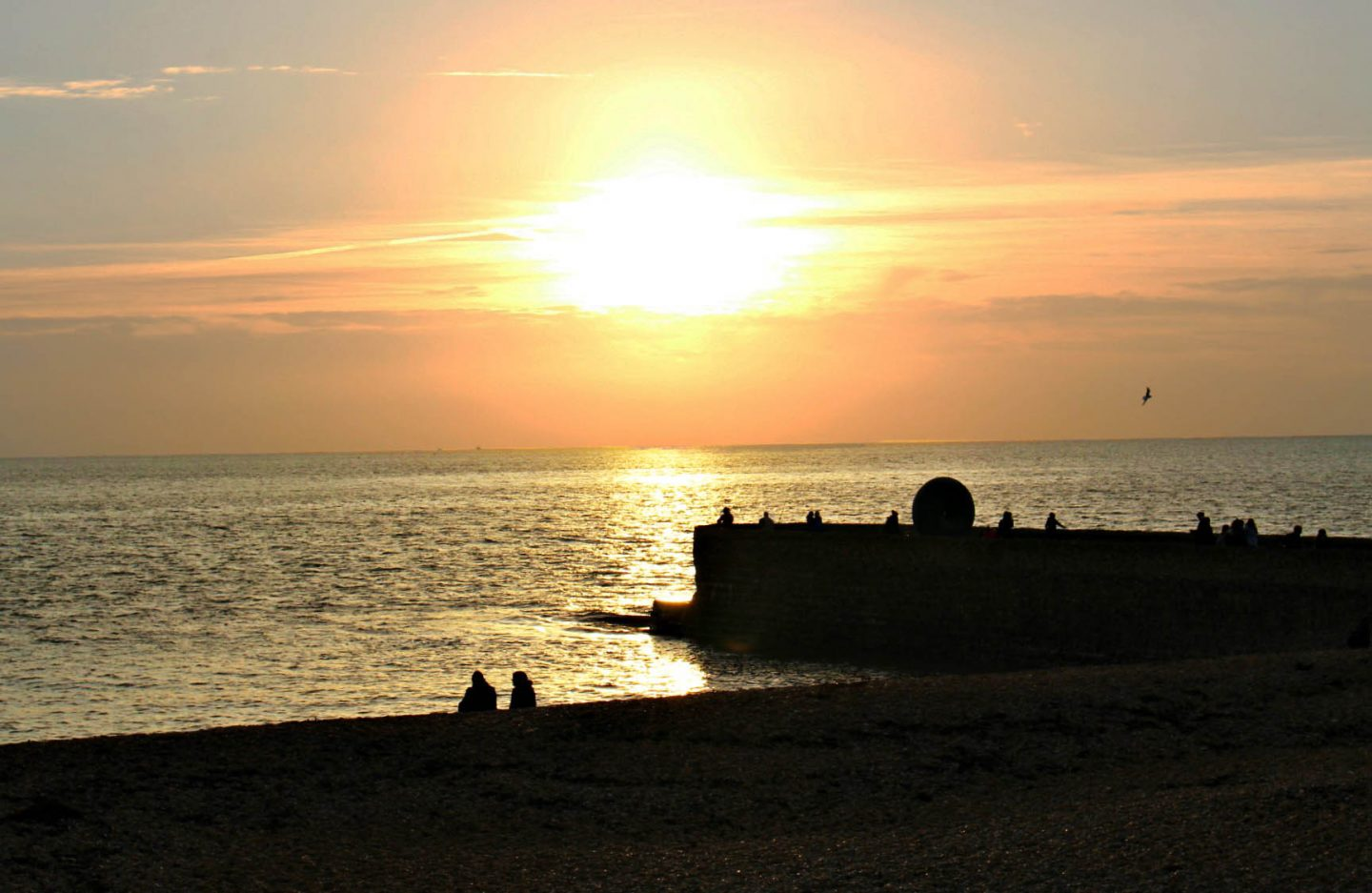 Historical attractions in Kent and Sussex, Brighton, Brighton Beach, Sussex, family days out in Sussex, dadbloguk, dad blog