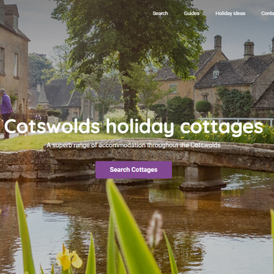 Wild days out in the Cotswolds  #ad